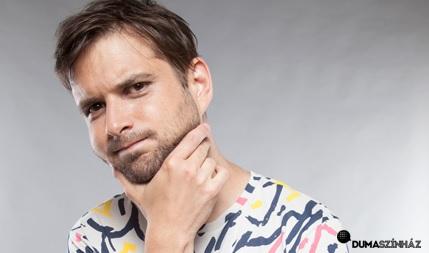 A minden lényege - Hajdú Balázs önálló estje, vendég: Fülöp Viktor