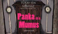 Panka és a mumus