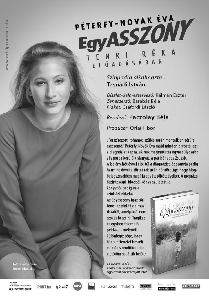 Egyasszony  - Orlai Produkció - Füge Produkció