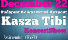 Kasza Tibi Koncert Show