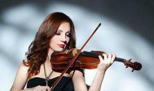 Nédó Olga: Violan and Women koncert