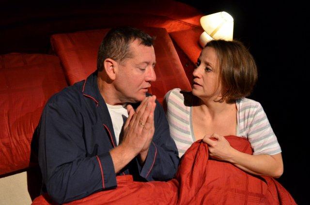 Háy János: Házasságon innen, házasságon túl