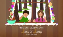 BonBon Quintet: Jancsi és Juliska