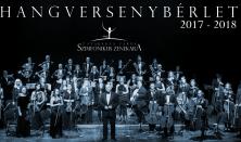 Tatabánya Város Szimfonikus Zenekar - Zene világnapi hangverseny