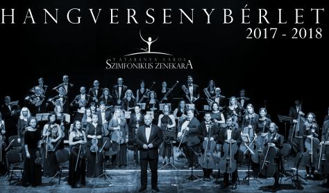Zene Világnapi Hangverseny - Tatabánya Város Szimfonikus Zenekarának koncertje