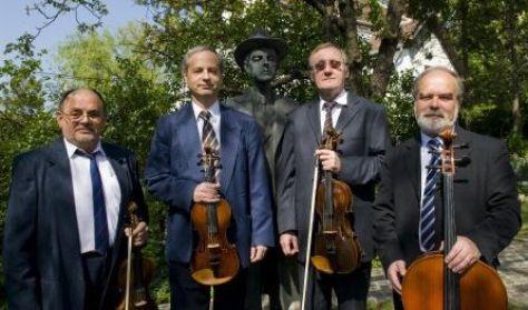 Semmelweis Vonósnégyes, Haydn, Mozart
