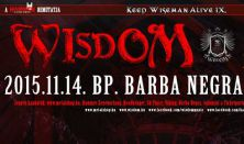 Wisdom/Bloody Roots/Demon Lord