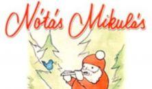 Gryllus Vilmos- Nótás Mikulás