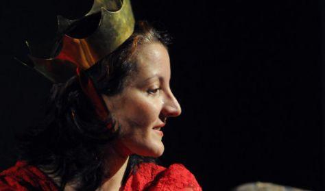 Kabóca Bábszínház - A királykisasszony, akinek nem volt birodalma