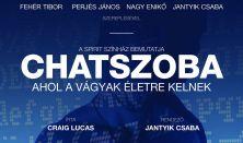 Chatszoba - egy szexuális zaklatás története
