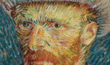 EXHIBITION Vincent van Gogh