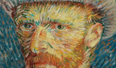EXHIBITION Vincent van Gogh