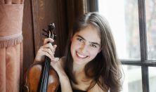 Junior Prima Díasok hangversenysorozata 1., Pusker Júlia hegedűestje, Km. Konyicska Renáta (zongora)