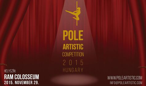 Pole Artistic Competition 2015. Hungary