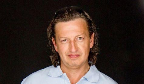 Dr. Csernus Imre előadása Pécsen