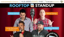 Rooftop Stand Up