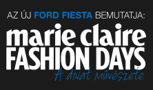 Marie Claire Fashion Days / Bérlet