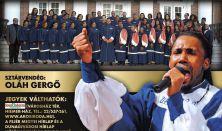 Virginia Gospel State Chorale