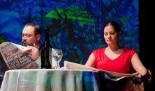 Ibsen: Ha mi holtak feltámadunk