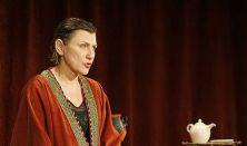 Jeles színművészeink:Jászai Mari - Magam keresése
