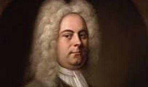 Händel: Messiás/ Messiah