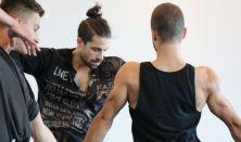 Kampf - Kecskemét City Balett - Sissi Őszi Tánchét