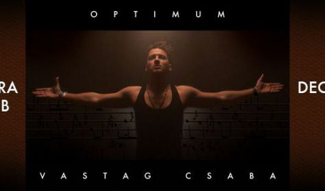 Vastag Csaba - Optimum Karácsonyi Koncert