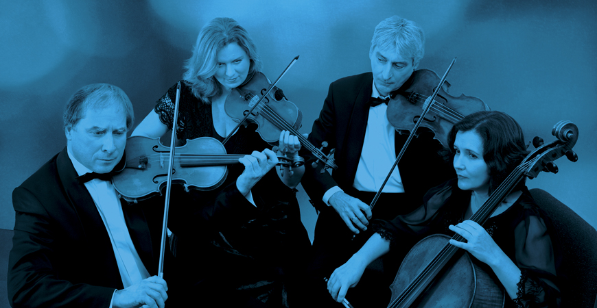 Keller Kvartett