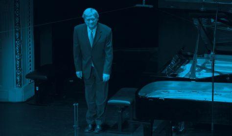 Baranyay László zongoraestje
