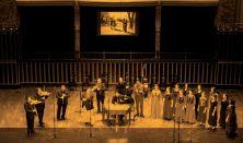 Ünnepi népzenei koncert a Táncház Napján - Akusztikus autentikus