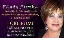 BEST OF 30 - Pándy Piroska jubileumi gálakoncertje