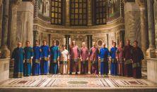 A Szent Efrém Férfikar bemutatja: Római Napok I – Római láz