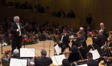 Beethoven és Rachmaninov a Nemzeti Filharmonikusokkal / BTF