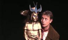 A boldog herceg – Bodnár Zoltán, Kolibri Gyermek- és Ifjúsági Színház, közös ünneplés