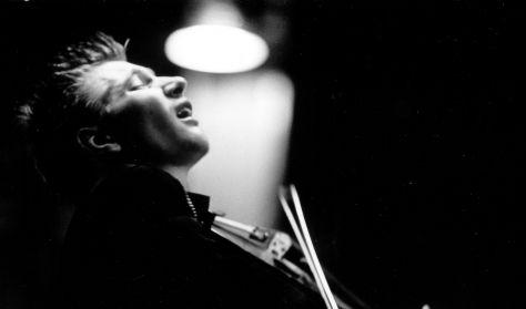 Lajkó Félix - Újévi szóló koncert, Zeneakadémia