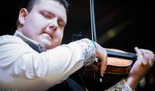 Hegedű Virtuózok Viadala Alexander Rybak-kal