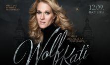 Wolf Kati - Advent