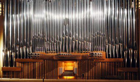 OrgonaExpedíció -  Audiencia a hangszerek királynőjénél