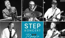 Step koncert - Flipper Öcsire emlékezünk