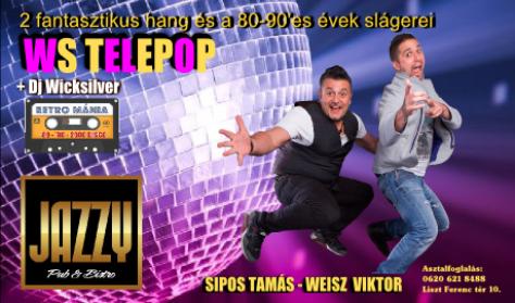 Ws Telepop - Sipos Tamás & Weisz Viktor