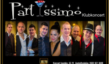 PartYssimo koncert