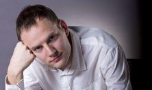 Cefre Palota - Bödőcs Tibor önálló előadása, vendég: Tóth Edu