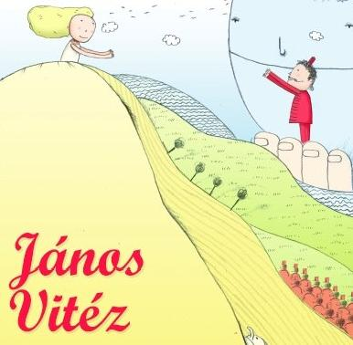 János Vitéz-Aprószínház