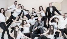 Szegedi Kortárs Balett, Gluck: Don Juan/ Vivaldi: A négy évszak – bemutató