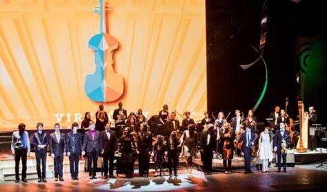 Virtuózok - ünnepi nagykoncert