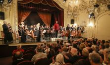 Karácsonyi Gálakoncert/Christmas Gala Concert