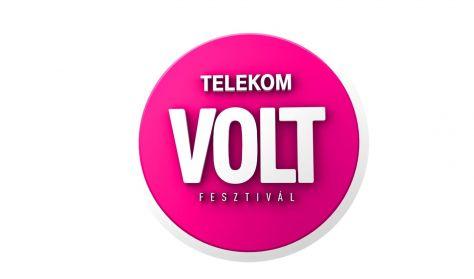 VOLT 5 napos - Balaton Sound kombinált bérlet