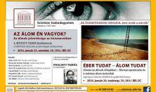ÉBER TUDAT - ÁLOM TUDAT /  Álomprogramozás és a tudatos álom technikái