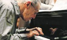 Kurtág 90 - Zongoristák köré