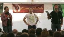 DUMA JAM - Aranyosi Péter, Hadházi László, Kovács András Péter